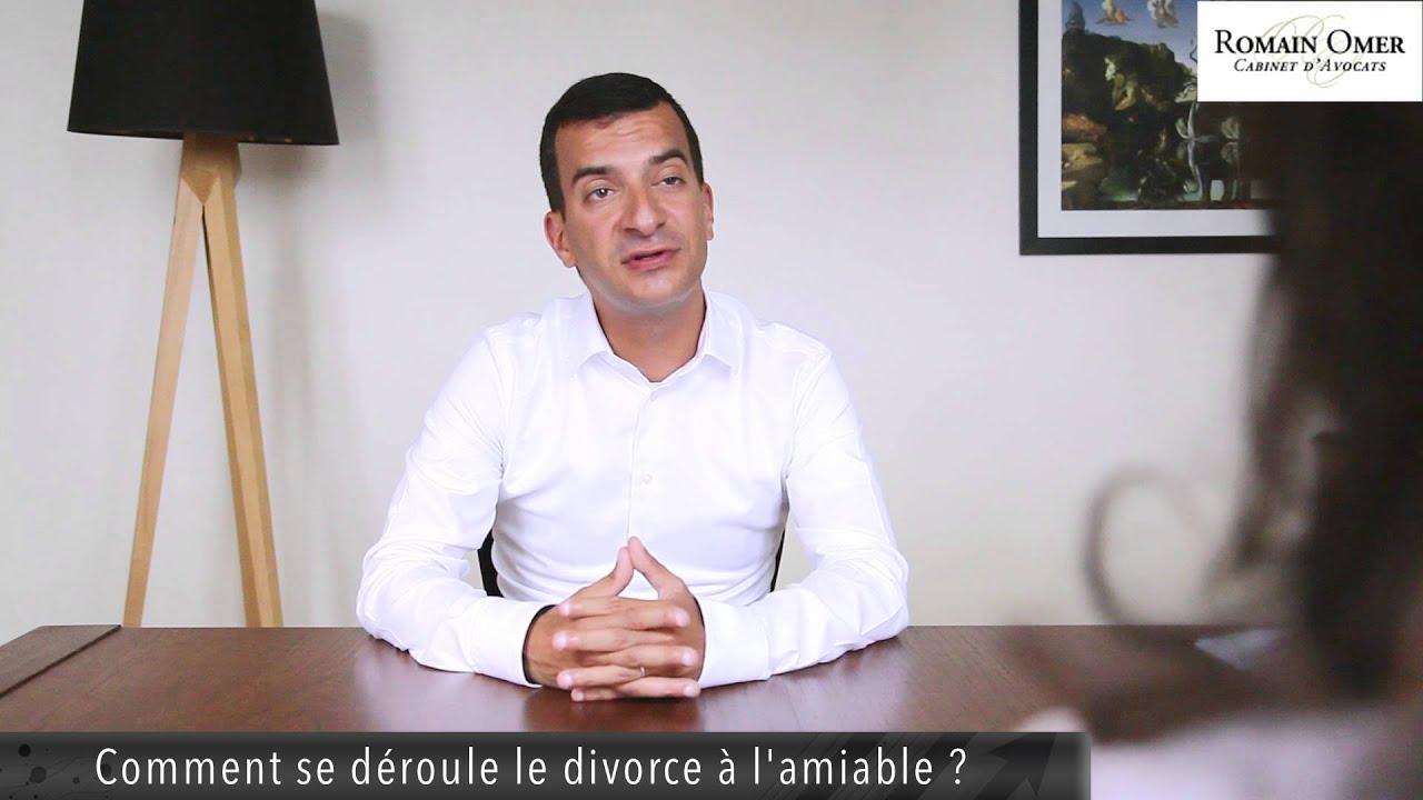 le divorce par consentement mutuel youtube