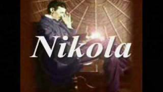 NIKOLA TESLA    you
