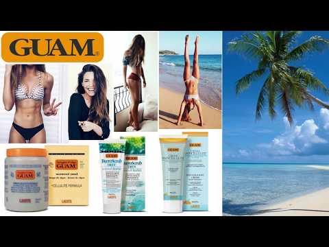 Маски Guam. Какую выбрать? Холодную или Горячую?