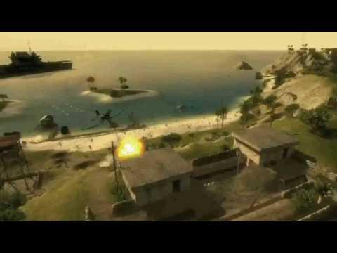 Battlefield 1943 Trailer