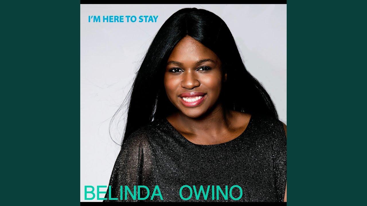 Belinda Owino Nude Photos 32