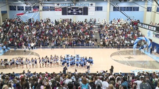 Har-Ber High School | 2018 Back To School Pep Rally