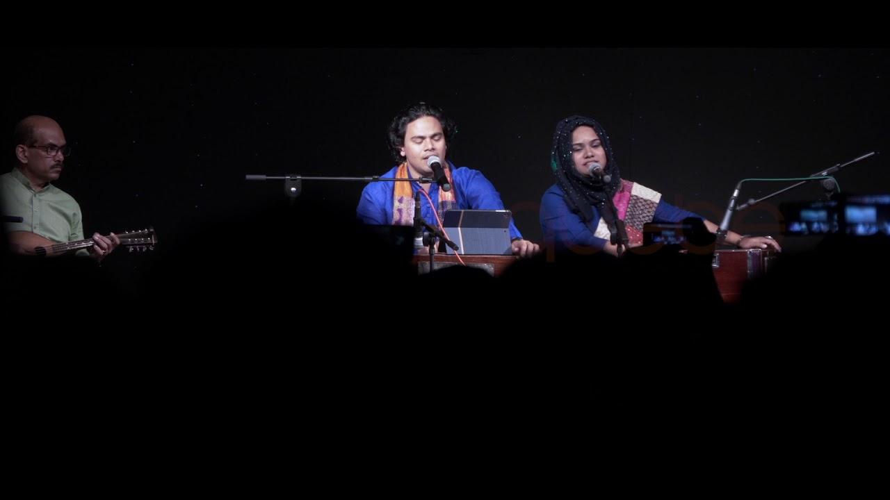 OMALALE DOHA | Raaza and Beegom l Doha Musical-Notes | Quebe Entertainment