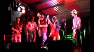 The Trojans Live at Glastonbury Festival 2005