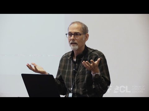 Towards a Christian Psychopathology - Eric Johnson