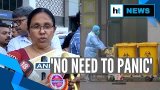 'Preventive measures in place': Kerala Health Minister on coronavirus