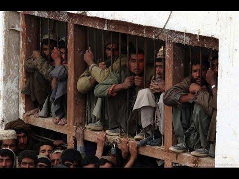 Turkey Frees Criminals To Make Room For Political Prisoners
