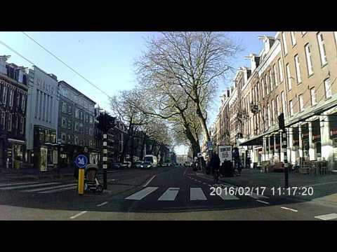 Amsterdam De Pijp -  Rivierenbuurt
