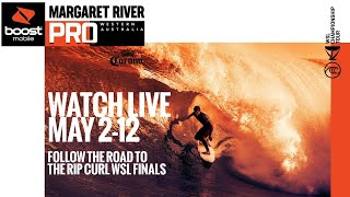 WATCH LIVE The Boost Mobile Margaret River Pro - Day 1