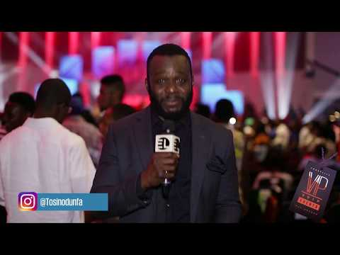 VVIP EVENTS - Fearless Concert