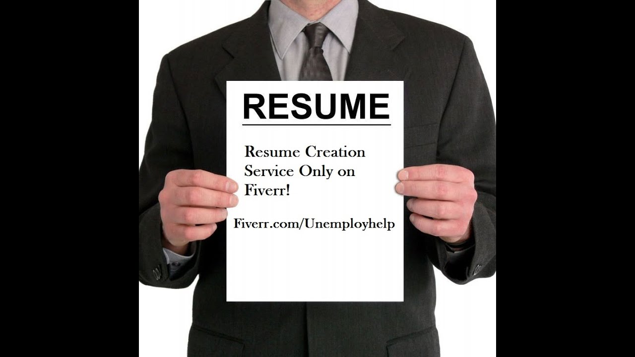 the best the resume creation service