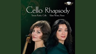 1st Rhapsody for Violin & Piano, Sz. 87: II. Friss. Allegretto moderato (Arranged for...