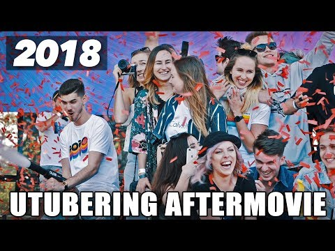 UTUBERING Aftermovie 2018 │ GoGo