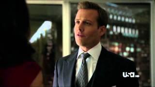 Suits fan-made season 4 recap trailer [Ultron music]