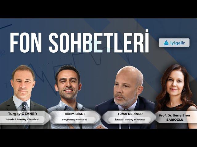 # 24 Fon Sohbetleri İstanbul Portföy 6 Haziran 2021