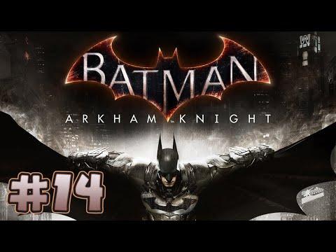 Batman: Arkham Knight #14 - Stagg