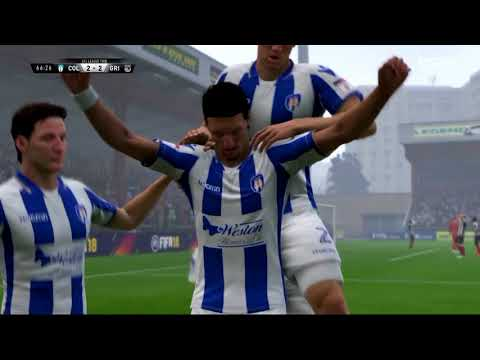 FIFA 18 Career Mode Colchester Utd Ep 9 (Youth Squad Prospects 3)