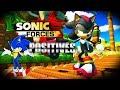 Sonic Forces - Positives
