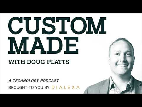 CM11: How Artificial Intelligence is changing your business and our society w/ Dave Copps