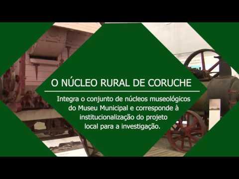 Núcleo Rural de Coruche