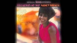 Nancy Wilson - A Lot of Livin