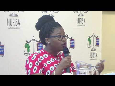 It is not easy to access online media because data costs are very high, Zimkhitha Mvandaba Huffingto
