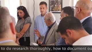Hidden stories in Palestine: New investigative journalism
