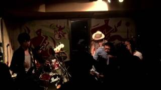 yas oil the wellcars 2016.7.17 豊田 サンハウス CRASH THE PARTY 1.狂...