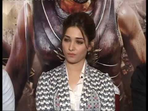 BAHUBALI STAR CAST INTERVIEW