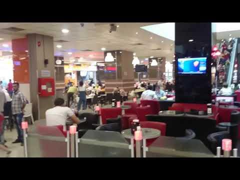 Cham city center food court quick review 🏃