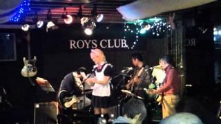 2013.02.03 Roys Club にて.