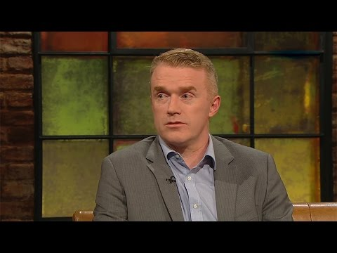 A 17 year grudge held by Christy Kinahan that ended in murder | The Late Late Show | RTÉ One