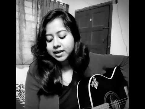 Kichchu Chaini Aami Cover By Sayani Shah Jahan Regency |Anirban Bhattacharya Prasen | । Srijit । SVF