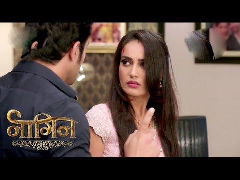Naagin 3 - 13th December 2018    नागिन 3   Today Special Twist   Colors TV Serial