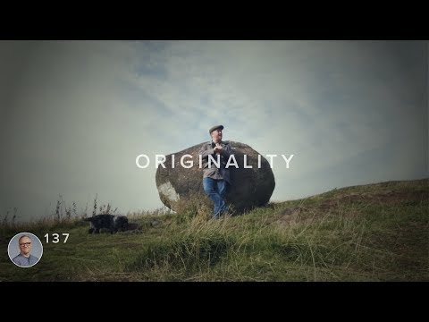 Originality - Where Does It Come From?