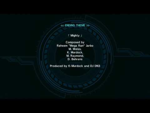 The Betus Beat - Mighty No 9 Credits Speedrun