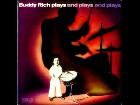 Buddy Rich Big Band - Time Out 1977
