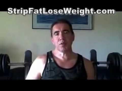 Dottie's Weight Loss Zone Won't Do It!