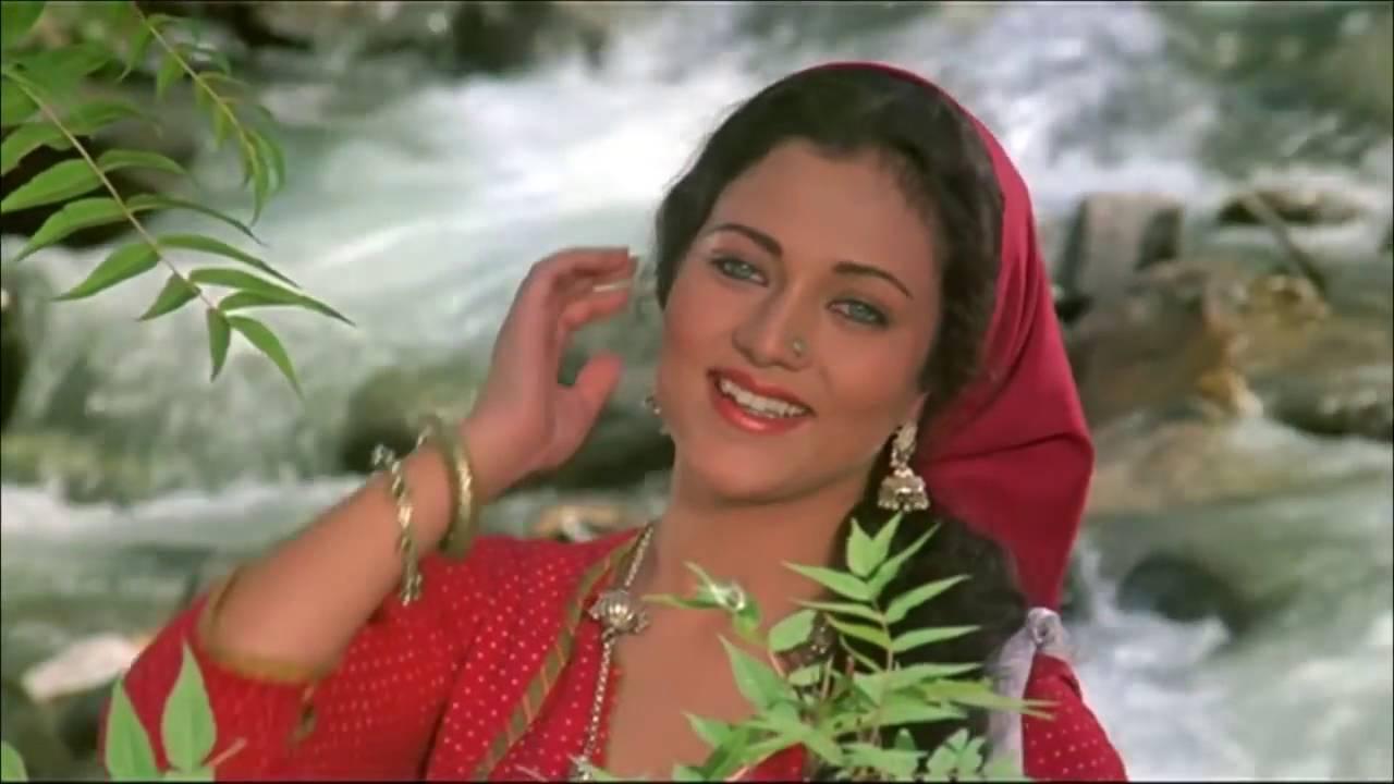 Tujhe Bulayein Yeh Meri   Ram Teri Ganga Maili 1985   Ravindra Jain M L   Lata Mangheskar  - YouTube