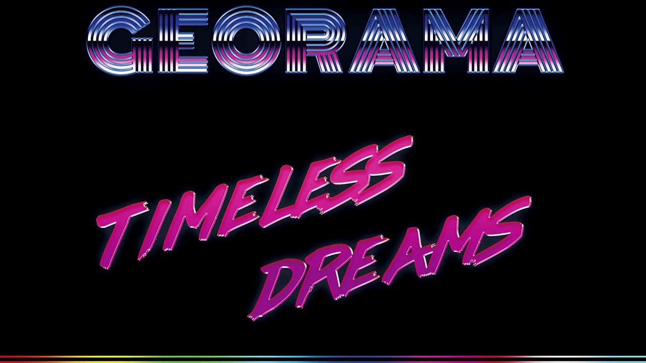 Georama - Timeless Dreams