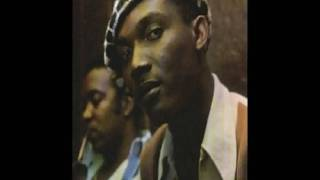 African Lady - Ken Boothe