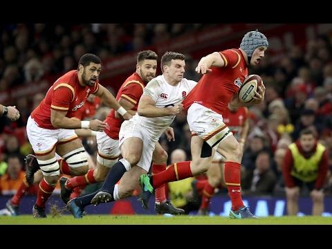 Short highlights: Wales 16-21 England | RBS 6 Nations