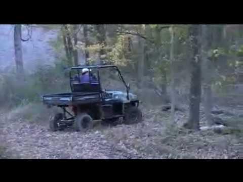 Kazuma Mammoth 800 Ride