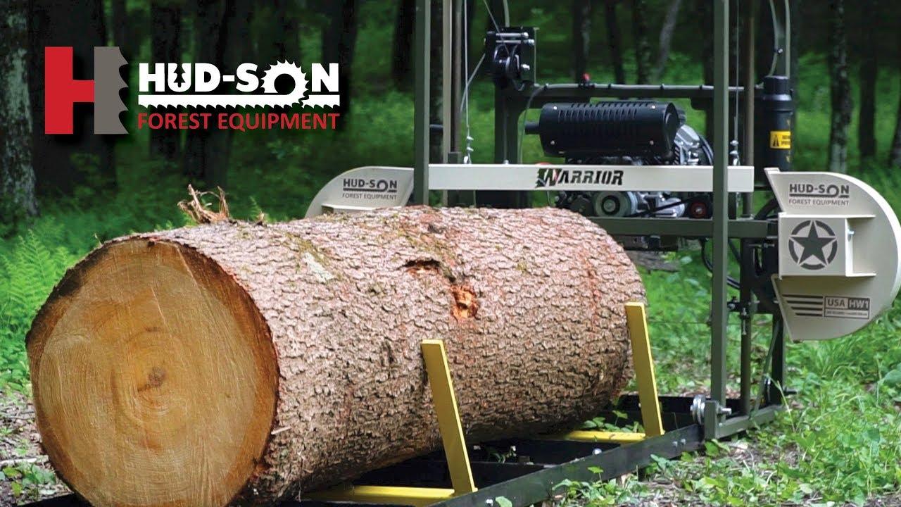 Hud-Son Forest Equipment - Hud-son