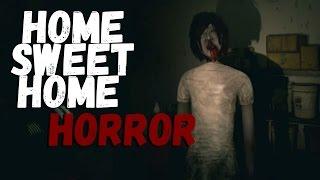 Девочка с проблемами ● Home Sweet Home (Horror)