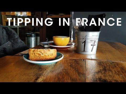 Do You Tip in France?
