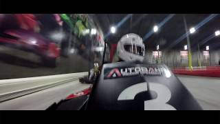 Come back and see us!! - Autobahn Indoor Speedway & Events