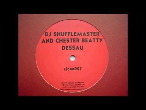 DJ Shufflemaster & Chester Beatty -- Dessau - A1-Untitled