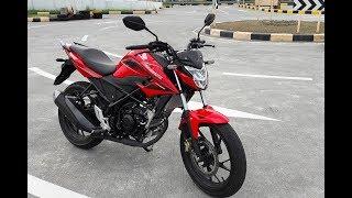 """Tin nhanh 24/7 - Naked-Bike 150cc """"MỚI TINH"""" của Honda vừa về Việt Nam đã khiến các Biker THẤT VỌNG."""
