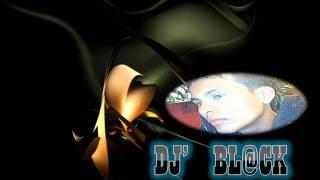 DJ BL@CK - Mixtape 2011(besame,si no le contesto,quedate)